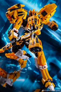 Transform Element YS-01 HORNETS TIGER